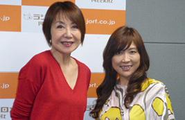 タレント・女優の奈美悦子さん