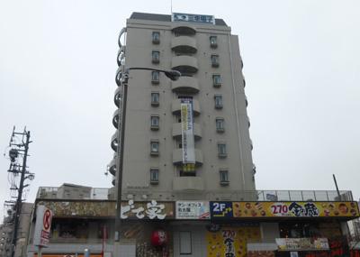 名古屋駅前相談室