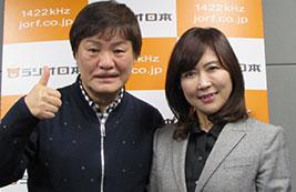 歌手の堀内孝雄さん