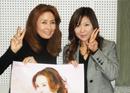 ラジオ日本:ゲスト小柳ルミ子さん<br>(2011年3月より放送開始予定です)