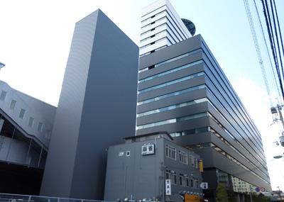 新大阪相談室