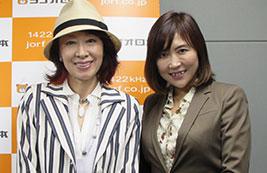 女優の三田佳子さん