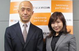 弁護士の菊池幸雄さん