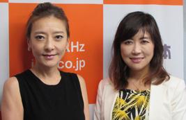 ゲスト:医師の西川史子さん