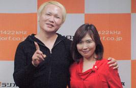 ゲスト:美容家のIKKOさん